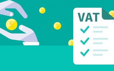 Nowa matryca stawek VAT